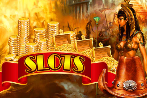 A Pharaoh Slots Pro Casino Tower & Build a Tiny Eskimo in Las Vegas screenshot 1