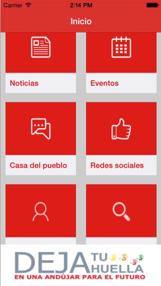 PSOE Andújar