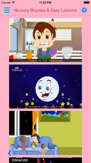 Kids School - Best Educational Nursery Rhymes Series for your children