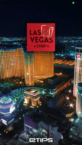 Las Vegas Strip Visitor Guide