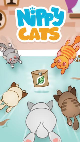 Nippy Cats