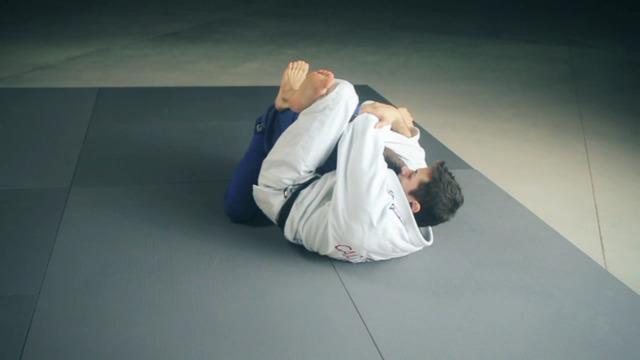 Brazilian Jiu-Jitsu: Side Control and North South