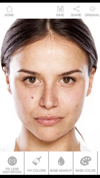 MyMy Makeup