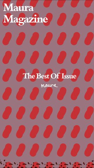 Maura Magazine