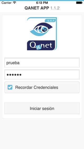 Qanet App