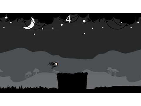 玩免費遊戲APP 下載Ball Ninja Free app不用錢 硬是要APP