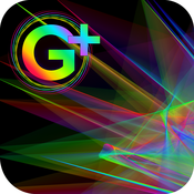 Gravitarium Plus: The Ultimate Music Particle Visualizer - A Mind Drifting Experience!