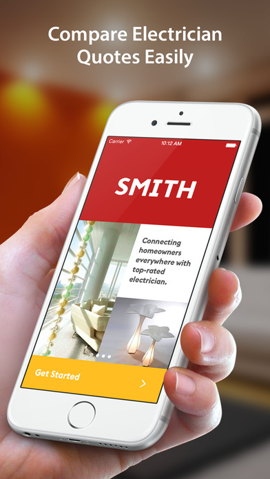 Smith: Home Electrical Installation Replacement and Repairs