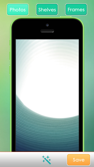 Rave Backgrounds - Electric Custom Themes Backgrounds and Wallpapers for iPhone iPod touch