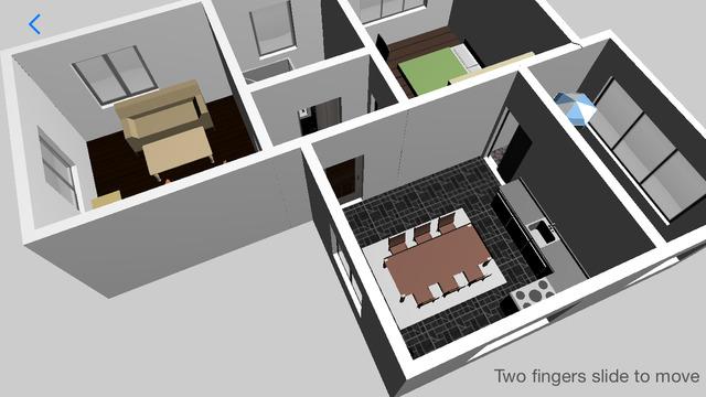 Home Design Free App