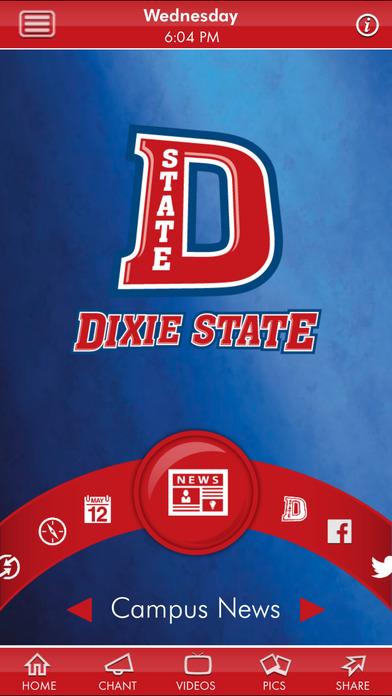 Dixie State University - AppRecs on