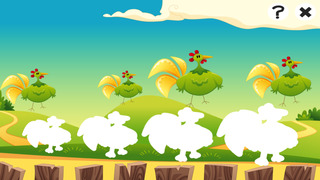 Animal Learning Game for Children: Learn and Play with Animals of the Countryside