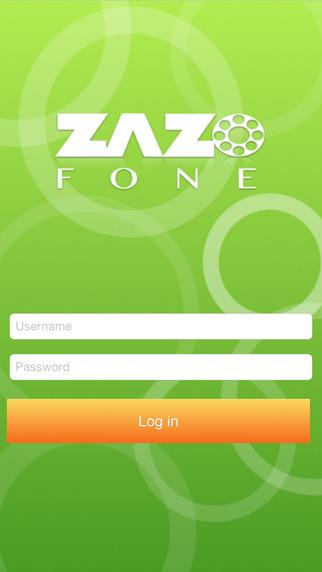 ZAZO Mobile Dialer