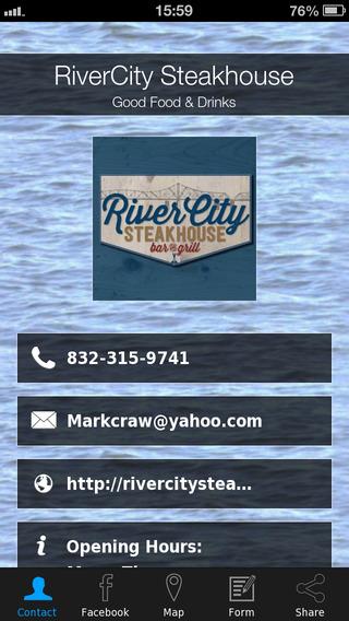 RiverCity Steakhouse