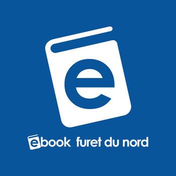 Furet du Nord eBook LOGO-APP點子
