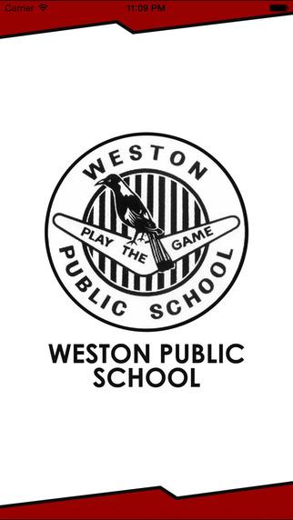 Weston Public School - Skoolbag