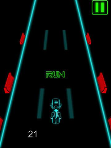 Bang Race Screenshots
