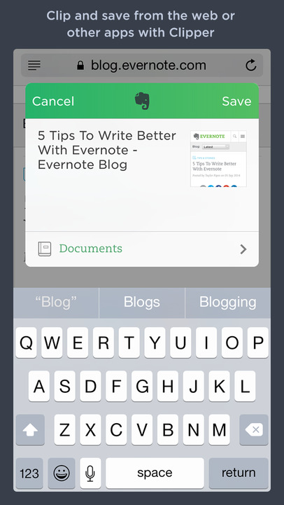 Evernote - iPhone Mobile Analytics and App Store Data