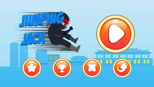 Jumping Jack JJ