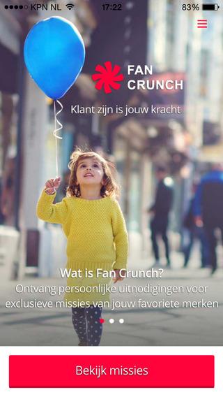 Fan Crunch