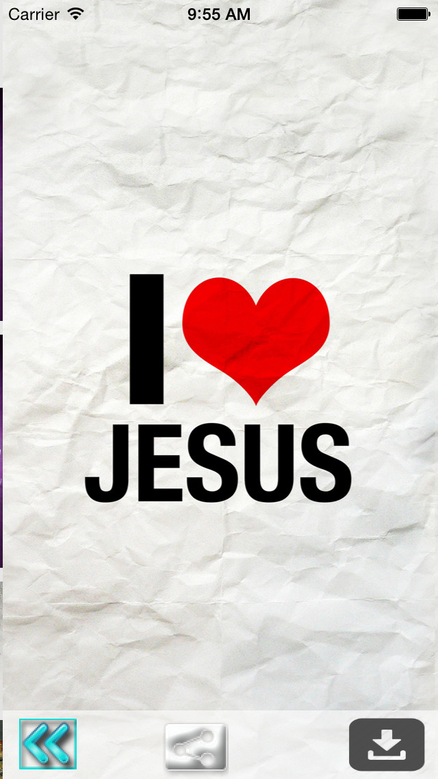 Jesus HD Wallpapers FREE iPhone & iPad app market
