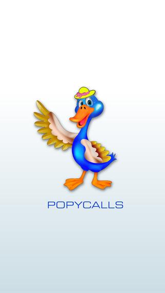 POPYCALLS
