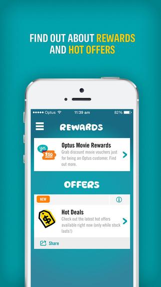 玩工具App|My Optus免費|APP試玩