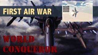 World Conqueror 3D - AIRWAR PILOTS screenshot 3