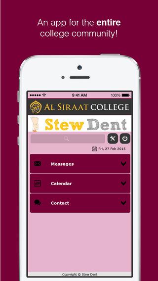 Al Siraat College