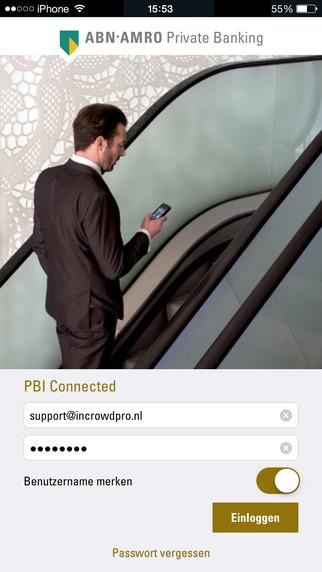 PBI Connected