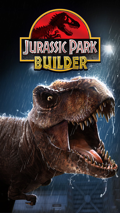 Jurassic Park™ Builder - iPhone Mobile Analytics and App Store Data