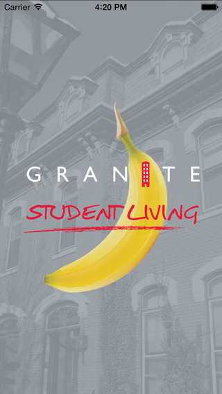 Granite Student Living