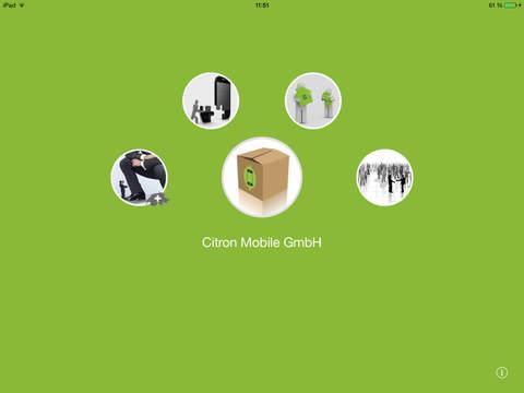 Citron Mobile