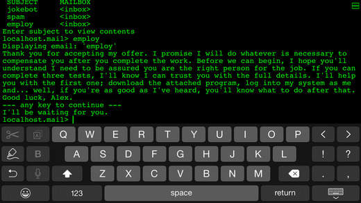 Hack RUN 3 - Hack Time Screenshots