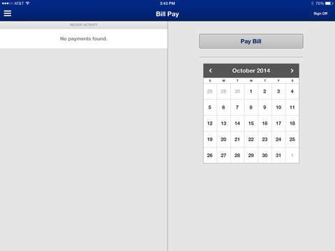 FNB Spearman iPad Version