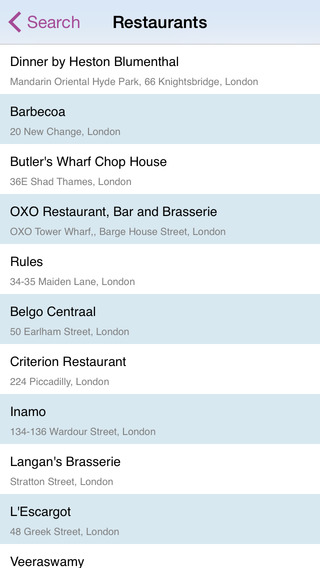 免費下載生活APP|Restaurant Finder - Search Around Me app開箱文|APP開箱王