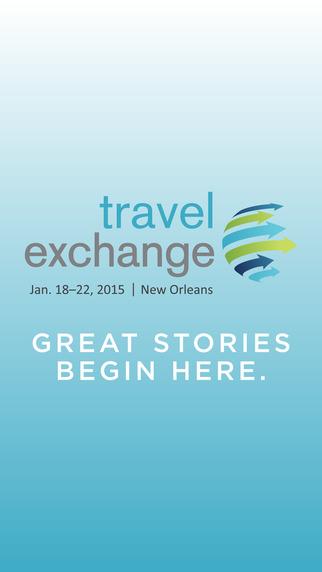Travel Exchange '15