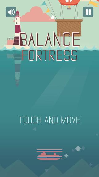 Balance Fortress