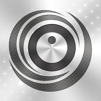DJUCED App LOGO-APP點子