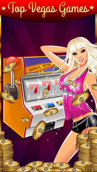 Rich Era Casino Vegas-style Slot Machines
