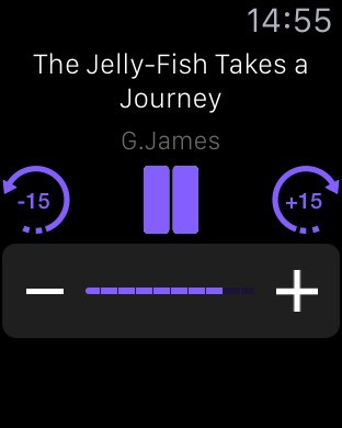 AudioBooks: Bedtime Stories Screenshots