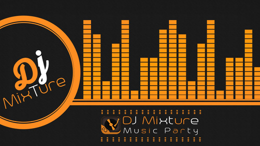 DJ Music Mixer - New Year Party Music