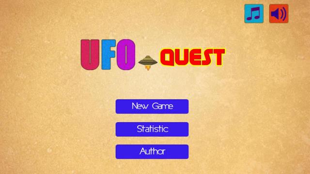 UFO Quest