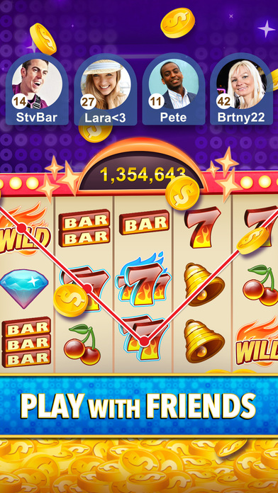 Big fish casino free slots app store for Play big fish casino