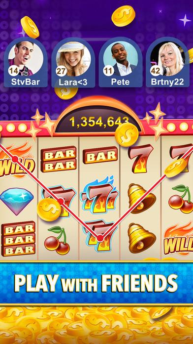 Big fish casino free slots app store for Big fish casino free slots