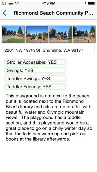Shoreline Playgrounds