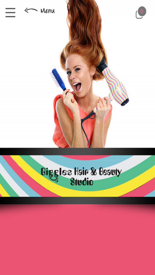 Giggles Hair Beauty Studio
