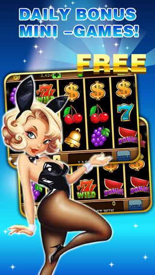 AAA Acme Slots 777 : Lots of Coins FREE Slots Game