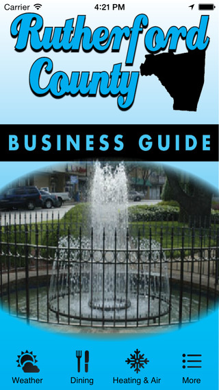 Rutherford County Business Guide