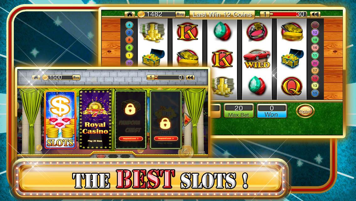 Casino royale super mini hd